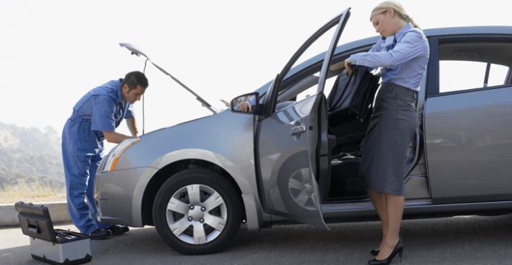 GM brake problem